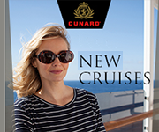 Cunard Crociere